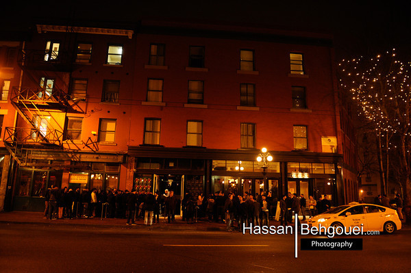 Brooklyn Alexander Night Club Saturdays X Hush Magazine 91 Powell Street Gastown Downtown Vancouver Bc Canada Normal Exposure (1_25_14)