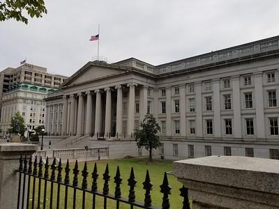 Washington DC vacation (just walking the streets)