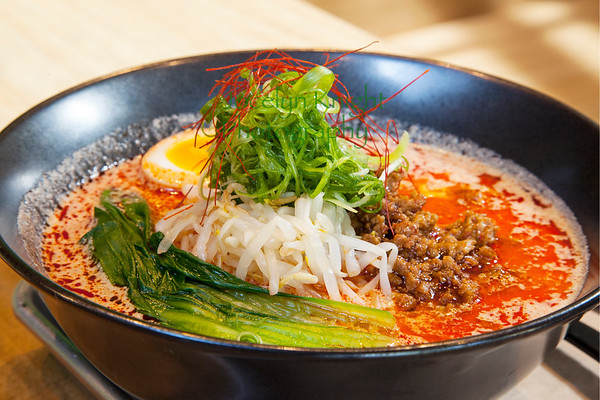 Tam Tam Ramen Mill Valley
