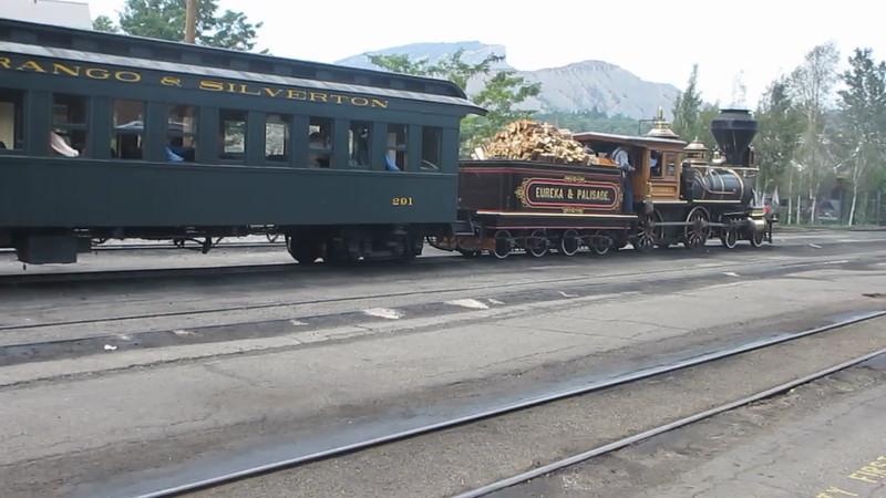 Durango, Colorado, scenes and DoubleTree Durango Hotel Scenes Mini Movie