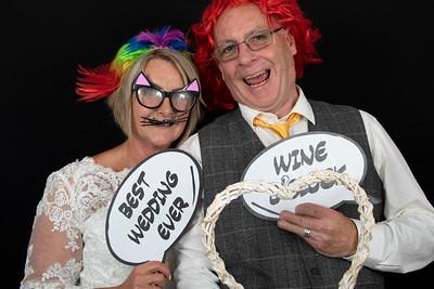 Debs & Lyns Wedding