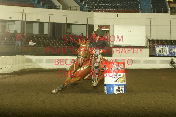 2012 IBRA Finals