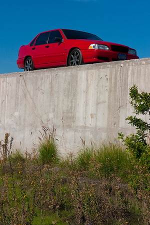 volvo S70 T5M at eltoro [RETIRED]