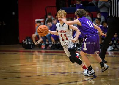 Zach Basketball Pics