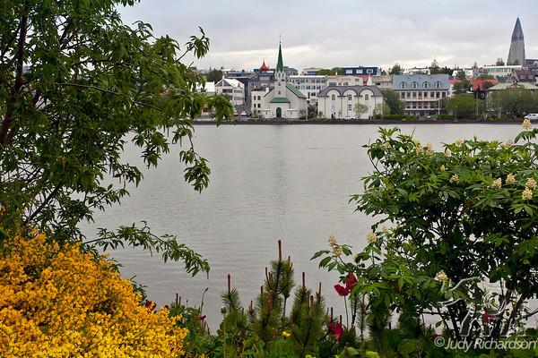 Reykjavik Area