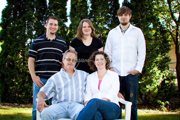Grove Family