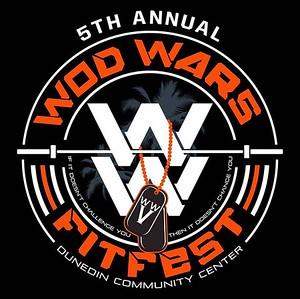 Wod Wars V