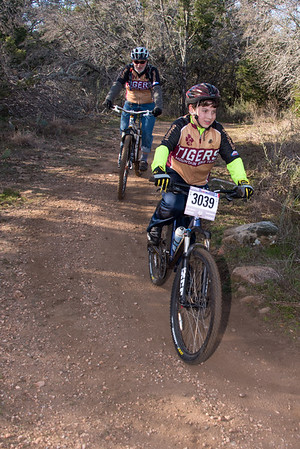 Reveille Peak Ranch Mountain Bike Racing