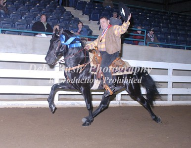 CLASS 12  LITE SHOD WESTERN SPECIALTY