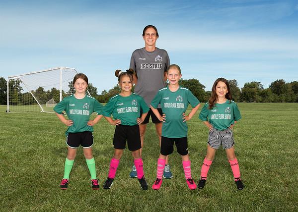 2020 Harleysville FC Team Photos