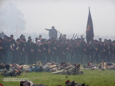 145th Gettysburg 2008