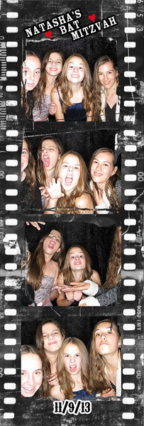 11-9 Corte Madera Rec Center - Photo Booth
