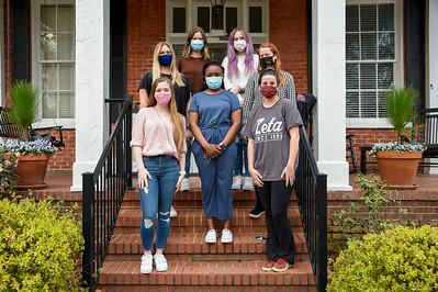 Wellness Student Volunteers