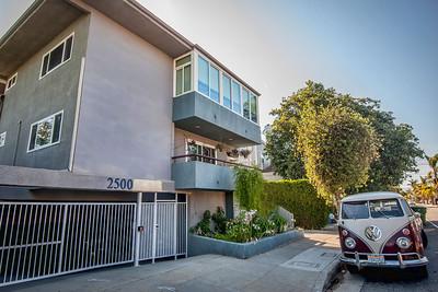 2500 4th Street Unit 4 Santa Monica
