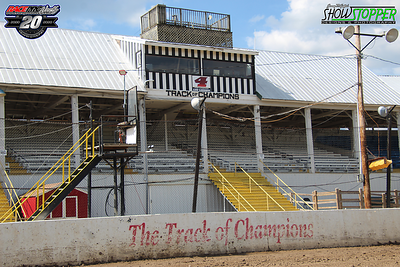 Fonda Speedway - 6-20-2020 - Showstopper Photos