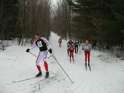 2008-01-06 Boyne Highlands 10km Classic