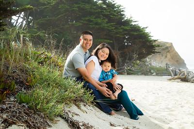 The Lau Family 2015