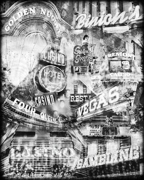 VegasFremontCollageBW.jpg
