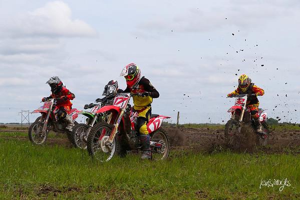 Regina MX Moto School 2014