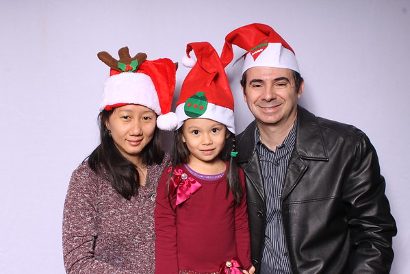 Diamond Hills Collision Center Holiday Party