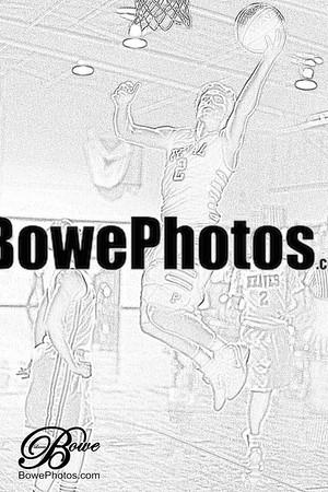 Petal at South Jones Varsity basketball (Girls & Boys) - 2013