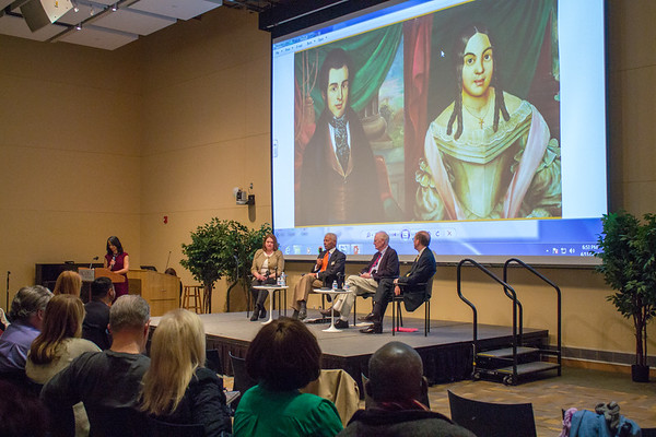 The Montiers: An American Story Screening at Arcadia University