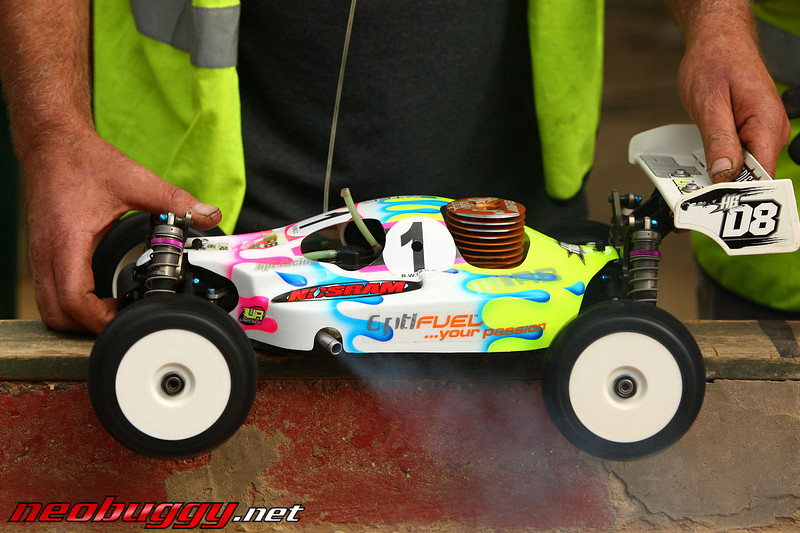 Rd 5 BRCA Nationals