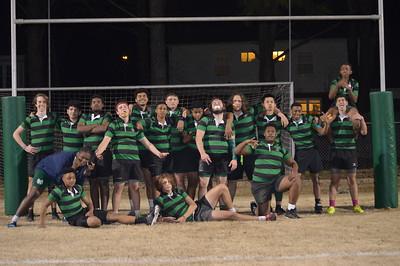 Spartan Rugby vs. Germantown B