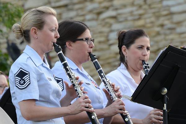 Air Force Band - 2019
