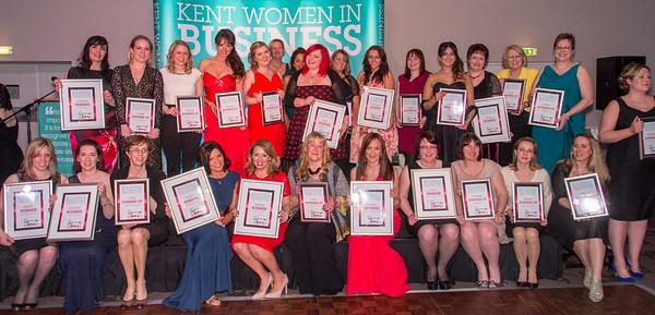 KWIB Awards 2015