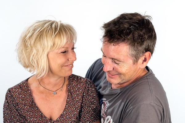 Brooke & Doug Purdy