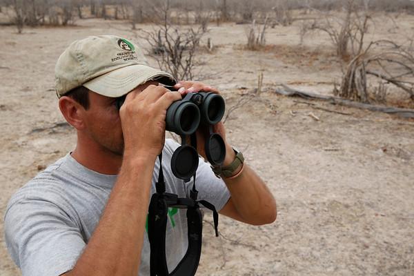 Zambia // North Luangwa Conservation Programme