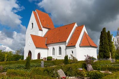 Væggerskilde Kirke