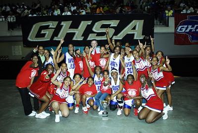 2007 HHS Lady Devils