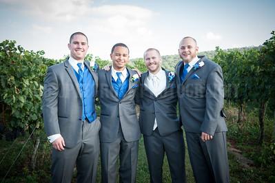 SL13 Wedding Party