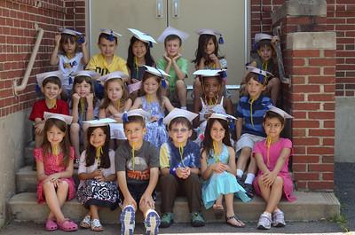 Kindergarten - OV Class of 2019