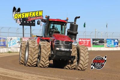 Ohsweken Speedway- May 22nd