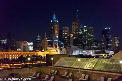 Melbourne Australia - Jan 20-23, 2015