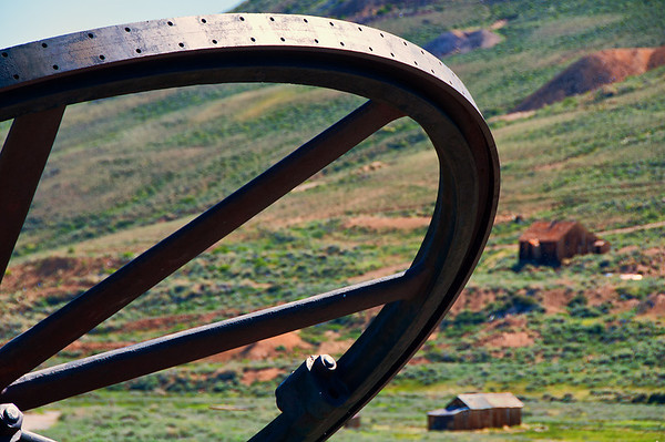 2011 Bodie State Park