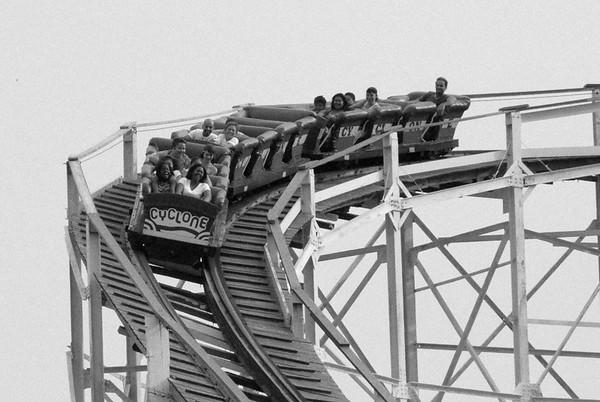 2010-06-26 Furthur at Coney Island