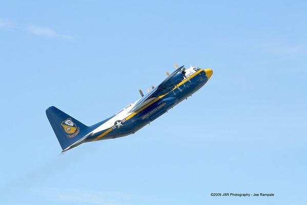2008 NAS Oceana Air Show