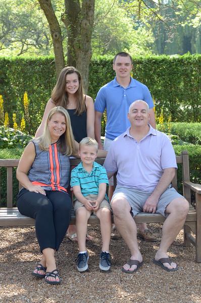 Watson Family 2015
