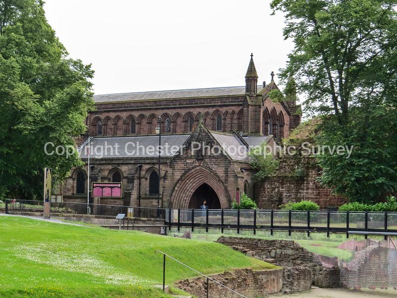 St John The Baptist Church: Vicar's Lane