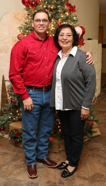 2018-12-08 THCC Christmas Party