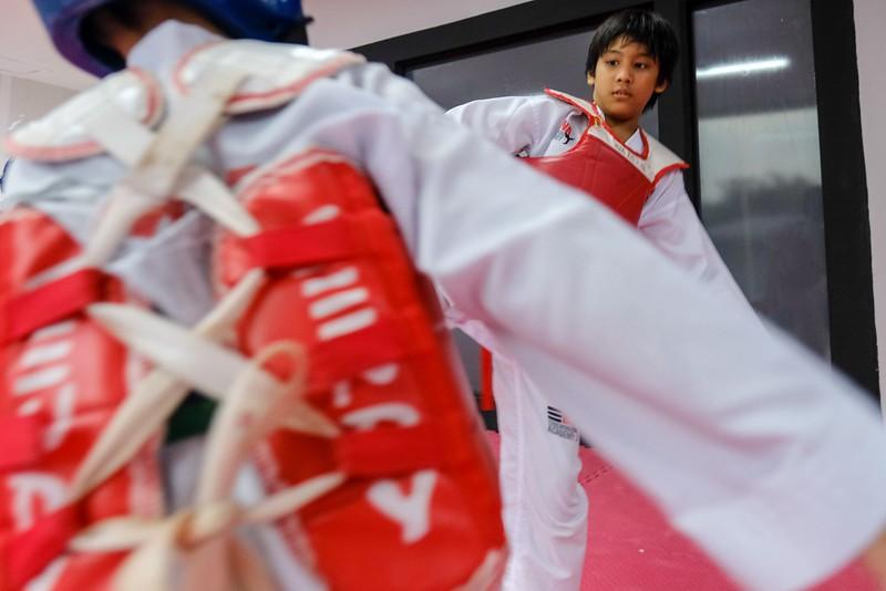 INA Taekwondo Academy 181016 017.jpg