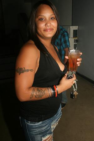 2009-08-19 [Marques Anthony Birthday Party, Bliss Nightclub, Fresno, CA]