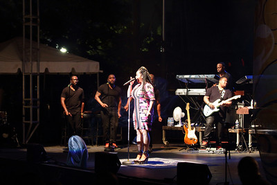 2013 Richmond Jazz Festival - Jill Scott 8-10-13