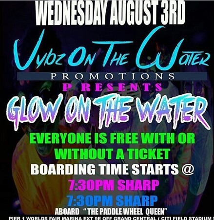 vybz on the water 08.03