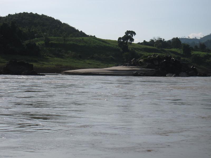 Slow Boat, Mekong River, Laos (2).JPG