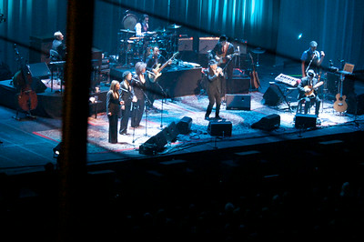 Leonard Cohen, SJ 2009